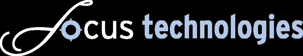 Focus Technologies • A Team Focus™ Company