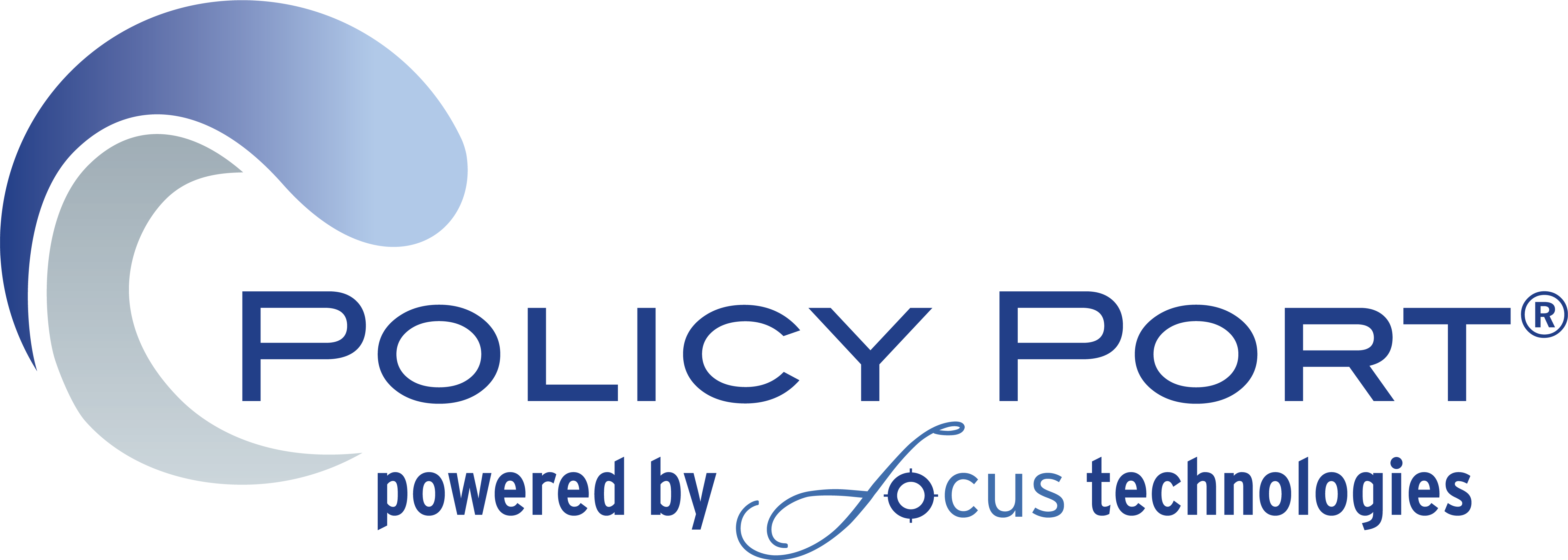 The PolicyPort® Solution • Powered by Focus TechnologiesThe PolicyPort® Solution • Powered by Focus Technologies